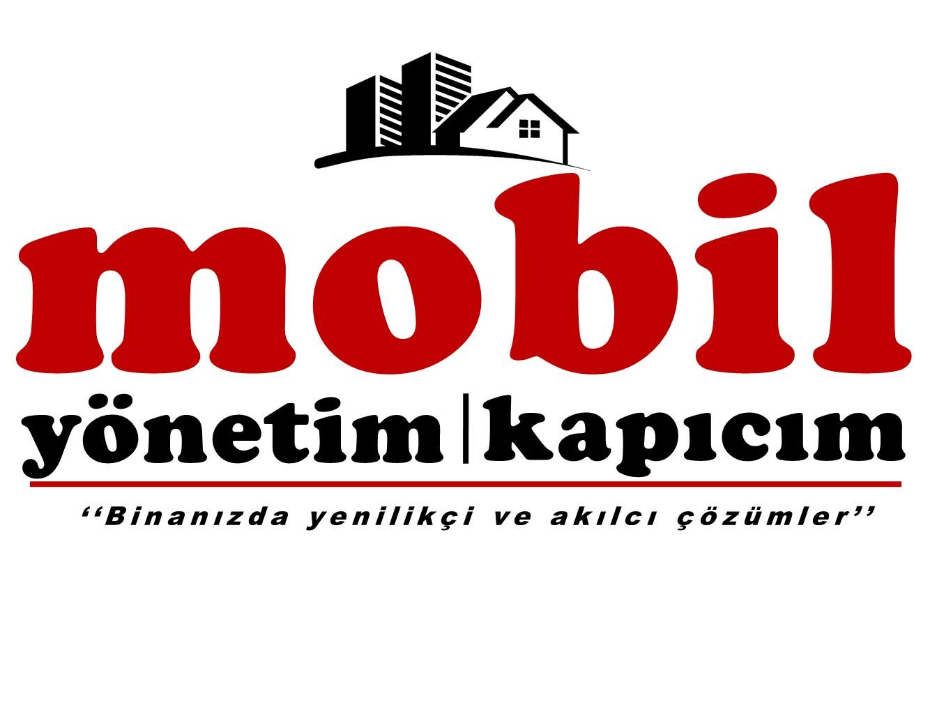 Mobil Bina Yönetimi
