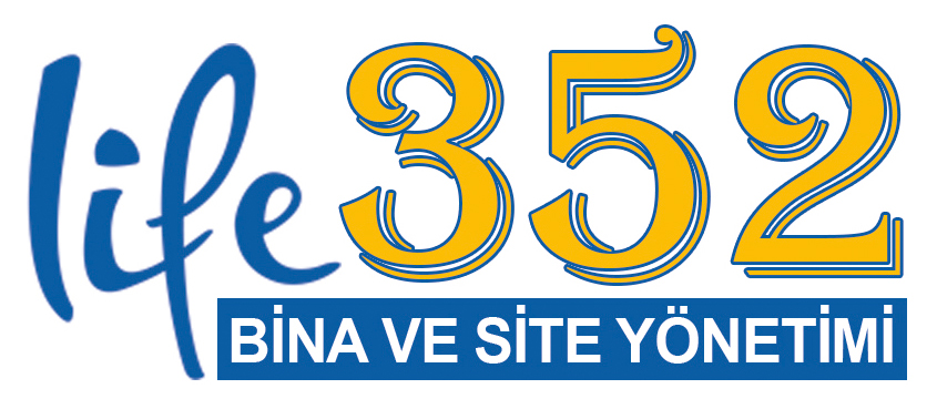 life352 Bina ve Site Yönetimi